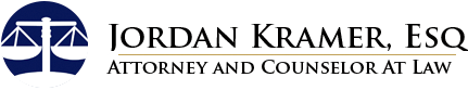 Logo of Jordan Kramer, Esq.